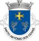 Brasão de Santo António dos Olivais