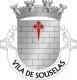 Brasão de Souselas