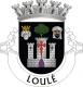 Brasão de Loulé