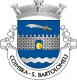 Brasão de São Bartolomeu