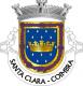 Brasão de Santa Clara