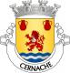 Brasão de Cernache