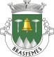 Brasão de Brasfemes