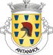 Brasão de Antanhol