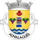 Brasão de Almalaguês