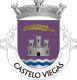 Brasão de Castelo Viegas