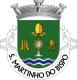 Brasão de São Martinho do Bispo