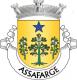 Brasão de Assafarge