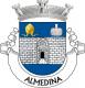 Brasão de Almedina