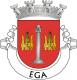 Brasão de Ega