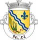 Brasão de Belide