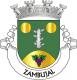 Brasão de Zambujal