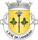 Brasão de São José da Lamarosa