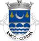 Brasão de Barco
