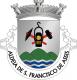 Brasão de Aldeia São Francisco Assis