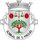 Brasão de Sobral de São Miguel