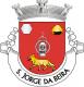 Brasão de São Jorge da Beira