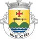 Brasão de Vales do Rio