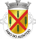 Brasão de Faro do Alentejo