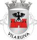 Brasão de Vila Ruiva