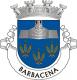 Brasão de Barbacena