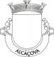 Brasão de Alcáçova