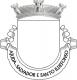 Brasão de Ajuda São Salvador Santo Ildefonso