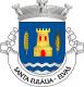 Brasão de Santa Eulália