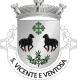 Brasão de São Vicente e Ventosa