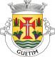 Brasão de Guetim