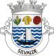 Brasão de Silvalde