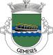 Brasão de Gemeses