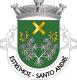 Brasão de Santo André Estremoz