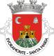 Brasão de Évora Monte - Santa Maria