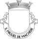 Brasão de São Miguel de Machede