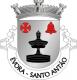 Brasão de Santo Antão