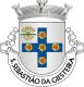 Brasão de São Sebastião da Giesteira