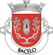Brasão de Bacelo