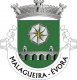 Brasão de Malagueira