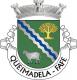Brasão de Queimadela