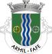 Brasão de Armil