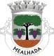 Brasão de Mealhada