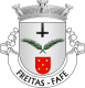 Brasão de Freitas