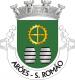 Brasão de Arões - São Romão