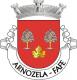 Brasão de Arnozela