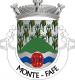 Brasão de Monte