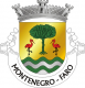 Brasão de Montenegro
