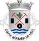 Brasão de Santa Bárbara de Nexe