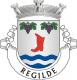 Brasão de Regilde