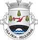 Brasão de Vila Fria